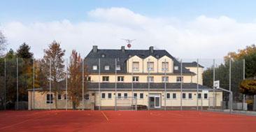 Verein Sport & Spiel